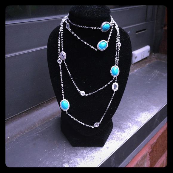 Jewelry - 🎉HOST PICK🎉 💯 Authentic Belargo Necklace 🎀Sale