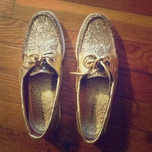 Sperry Top-Sider Shoes - Sperry top siders solllddd sooldddd