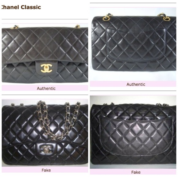 0e399161d0b2 CHANEL Bags | Authentic Verses Fake Before You Buy | Poshmark