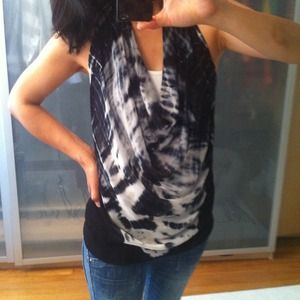 Gorgeous halter top from YoungFabulous&Broke