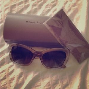 BCBGMaxAzria Accessories - Lowered! BCBG Maxazria sunnies