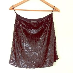 Banana Republic Dresses & Skirts - Banana Republic Sequin Mini Skirt