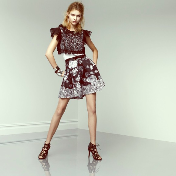 Prabal Gurung Dresses & Skirts - Prabal Gurung for Target Skirt