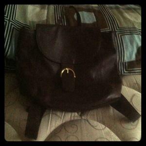 Handbags - Coach vintage back pack