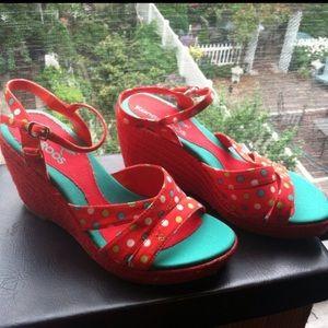 Espadrilles Woman Sandals