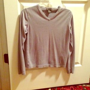 Lightweight Banana Republic Sweater