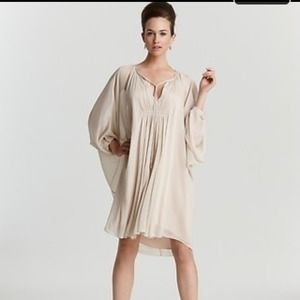 9a1d2728643a Diane von Furstenburg Dresses - ✨DVF✨ IVORY NEW FLEURETTE DRESS  365