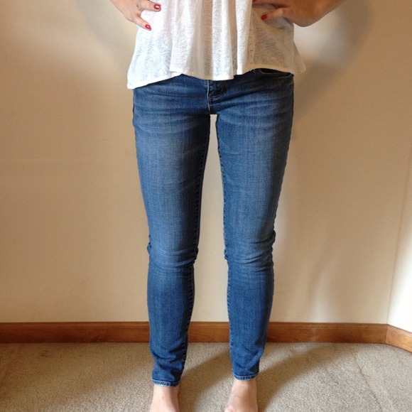 80% off American Eagle Outfitters Pants - Size 2 American Eagle ...