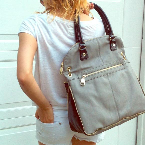 c33be4e95a8c Steve Madden Maxie Convertible Bag