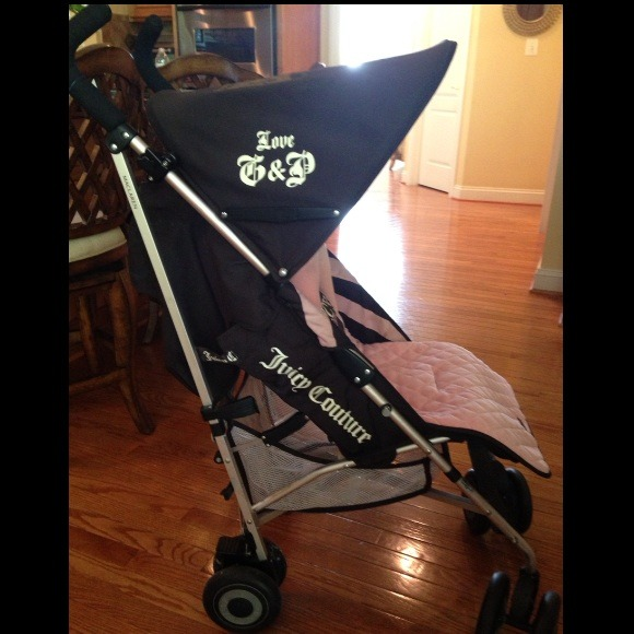 Sold Juicy Couture Stroller