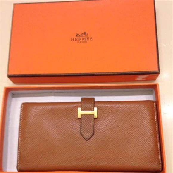 Hermes Wallet Bearn