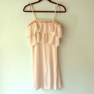 Perfect 70's Summer Dress