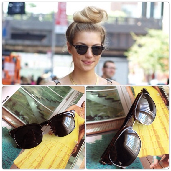 unbranded  Accessories - Vintage style sunglasses