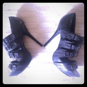 Matiko Shoes - Matiko Trix Heels Size 10