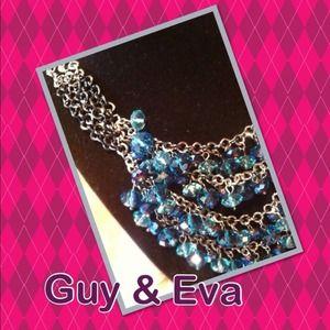 Guy & Eva