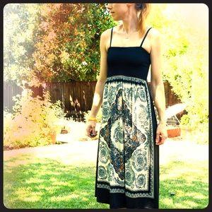 Christina Love Dresses & Skirts - SALE!✂️✂️✂️Christina Love Summer Dress