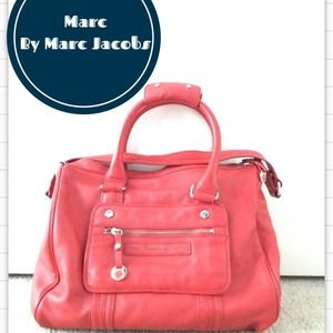 Marc by Marc Jacobs Softy Satchel