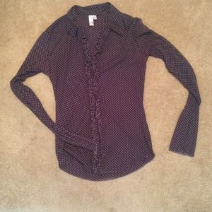 Sweet Pea by Stacy Frati Blouse