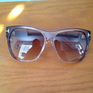 Authentic Brand New Tom Ford Sunglasses