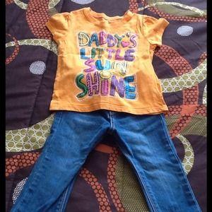 Other - Children's place little girl attire
