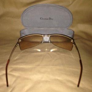 5e5be9baad07c Dior Accessories -   SOLD     CHRISTIAN DIOR ADIORABLE 1 L Sunglasses