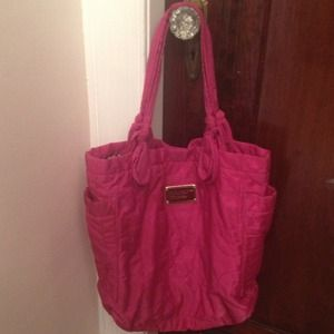 *reduced* Authentic Marc Jacobs bag