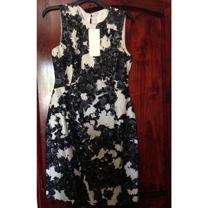 Kate Spade Floral Dress!