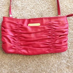 HOST PICK MK Ruched Clutch Bag - NWOT