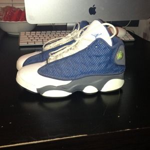 Other - Kids Flints 13 Retros