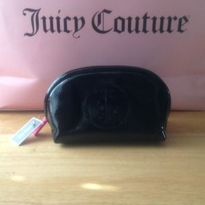 🎉Sale🎉 Juicy Couture Makeup Case