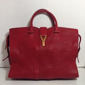 ❌HOLD❌YSL Cabas Chyc Tote