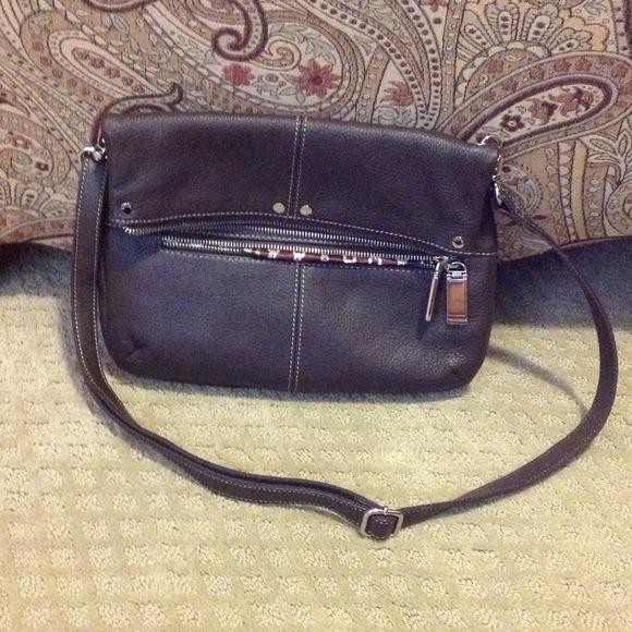 2e9d950e38a tignanello Bags   Reduced Leather Handbag   Poshmark