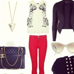 Like this Look ? 😍😀🀄