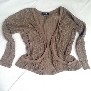 Forever 21 Sweaters - Forever 21 Cardigan Sz Large