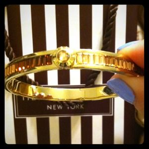 Henri Bendel Harry bangle