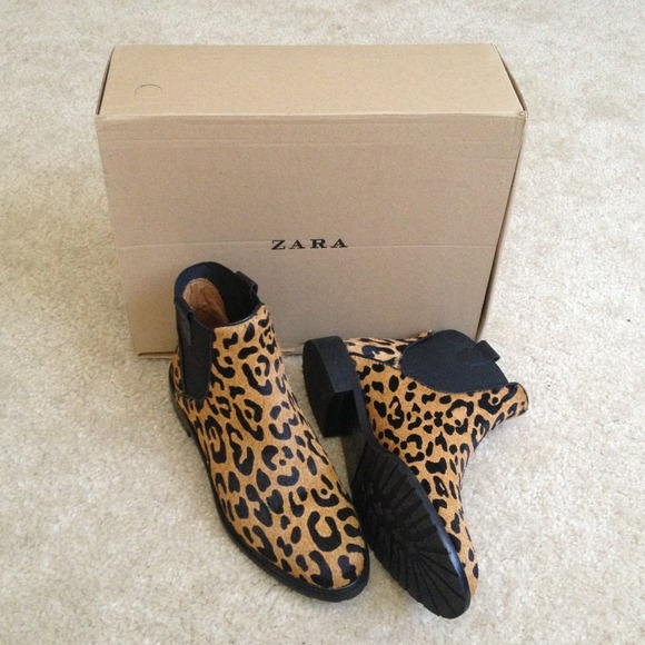 Zara Women Size  Shoes