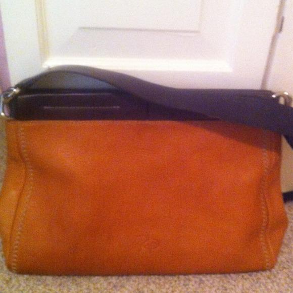 fcb6db7b370 Bags   Robert Pietri Leather Purse   Poshmark