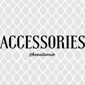 Accessories - 🌟🌟Incredible Sale!! 🌟🌟