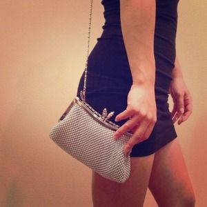 Clutches & Wallets - [ Bundled] beaded purse