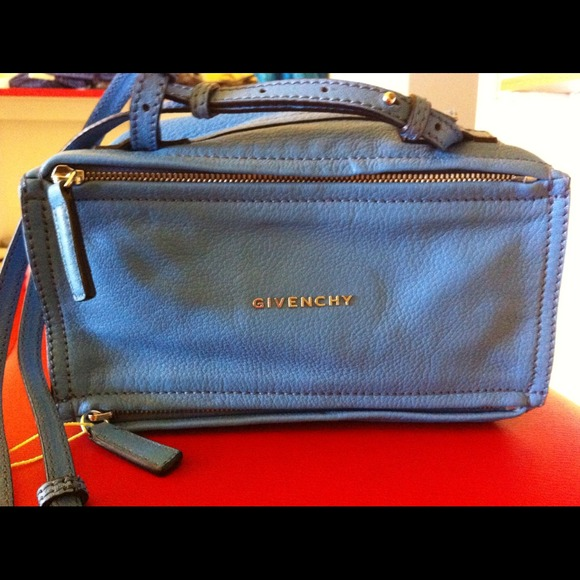 494a65f0d9 Givenchy Bags | 100 Authentic Pandora Size Small | Poshmark