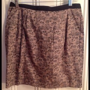 Jason Wu for Target skirt