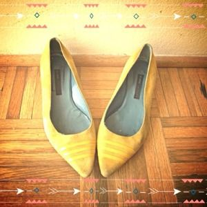 Authentic Marc Jacobs flats