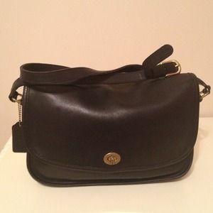 **REDUCED** Authentic Coach Handbag