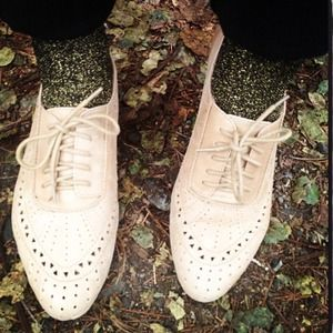 Jeffrey Campbell Shoes - Jeffrey Campbell Leather Oxfords