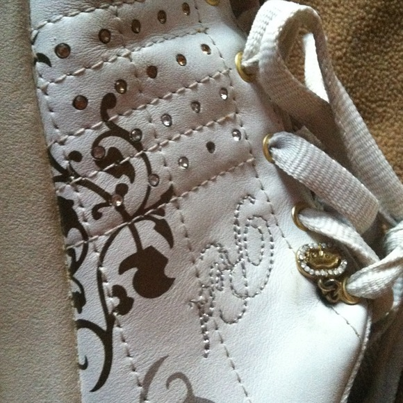 50 shoes white rhino shoes from dominique s closet
