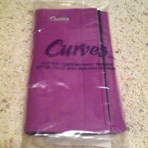 c28cb0b322 CURVES waist trimmer