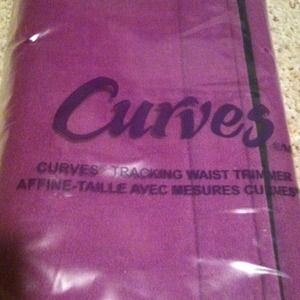 ad7a19659d curves Other - CURVES waist trimmer