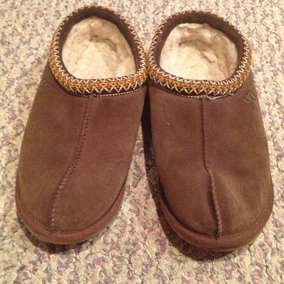brown low uggs