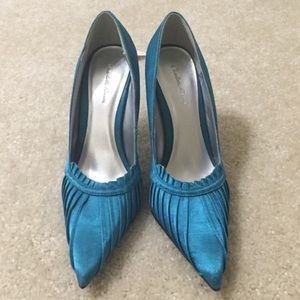 Charlotte Russe Shoes - Charlotte Ruess  pointed heels sz 7