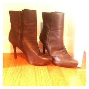REDUCED. Ralph Lauren boots